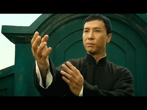 Best Martial Arts Fight Scenes with Donnie Yen